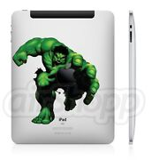 iPad 2 Decal
