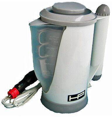 Heisswassergerät, Babykost-Erwärmer 12 Volt inkl. Zubehör HP Autozubehör 20230