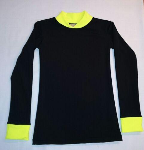 Eiskunstlauf Shirt,Oberteil Warm, Sport,  Gr.134-140, junge