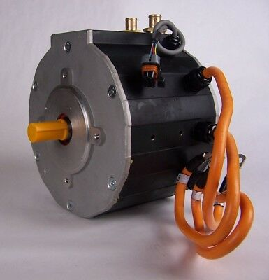 144V Complete Electric Car Conversion Kit, EV Conversion, Boat Conversion
