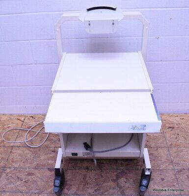 Sensormedics Vmax Spectra 29n Mobil Medical Cart