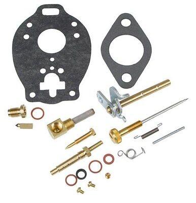 Carburetor Repair Kit Massey Ferguson Massey Harris F40 Mf135 Mf150 Mf50 To35