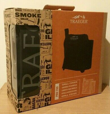 Traeger Pro 780 Barbecue BBQ Grill Cover BAC577