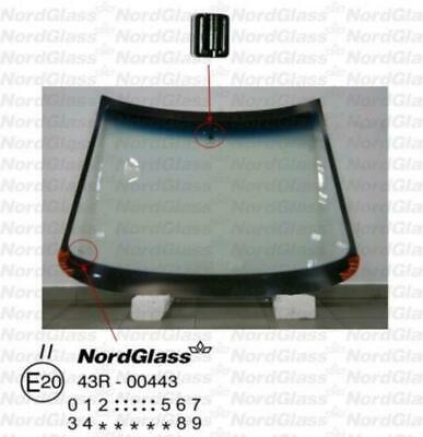 Leiste oben Regen /& Licht Sensor PEUGEOT 206 ab Bj.2001 Windschutzscheibe