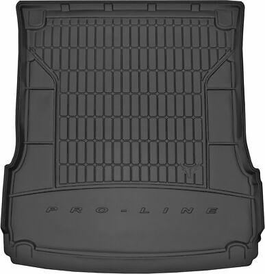 PREMIUM Kofferraumwanne für MERCEDES GLS SUV 7 Personen Bj. ab 2015