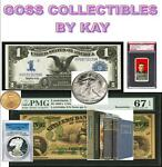GOSS COLLECTIBLES BY KAY