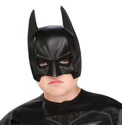 BATMAN ADULT HALF MASK COSTUME ACCESSORY
