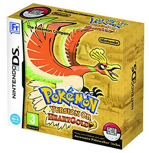Pokemon-HeartGold-Version-French-Version-Only-New-DS