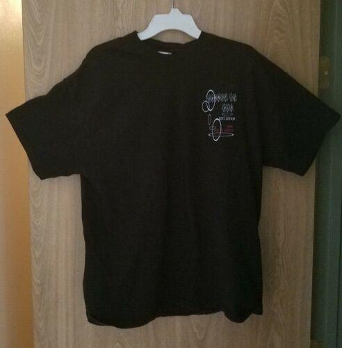 Tori Amos Summer of Sin Tour 20035. Local Crew Shirt XL