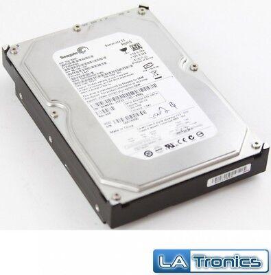 """Seagate BarraCuda ES ST3500630NS 500GB 7200 RPM 16MB Cache SATA 3.5"""" Hard Drive"""