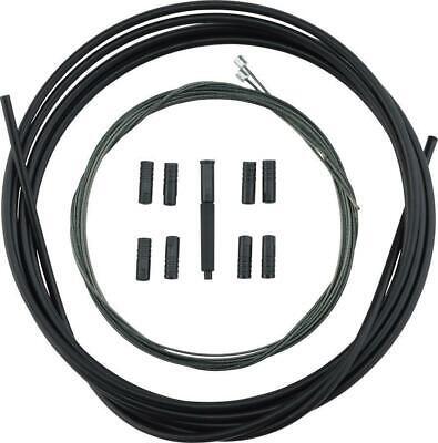 PTFE TEFLON XTR GRAY GREY Shimano SIS-SP41 Shift Derailleur Cable Housing 4mm
