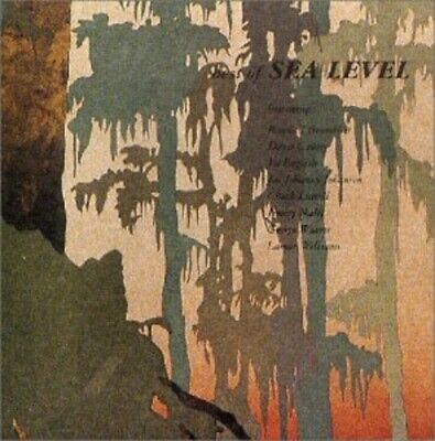 SEA LEVEL - Best of  (CD