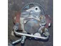 Vauxhall Astra 1.7 DTI Turbo Charger 2004