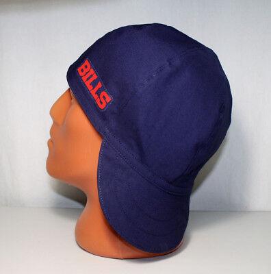 o Bills Welders Hats, Bikers Caps, Welding Cap Cotton (Buffalo Bills Hats)
