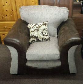 Brand new cuddle chair / armchair / tub chair / sofa