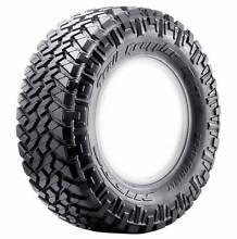 4x 295 70 17 Nitto Trail Grappler Mud Tyre sub 285 70 17 Lane Cove North Lane Cove Area Preview