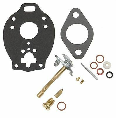 Bk49v Basic Carburetor Repair Kit For Massey Ferguson To35 Mf50 Mf135 Mf150