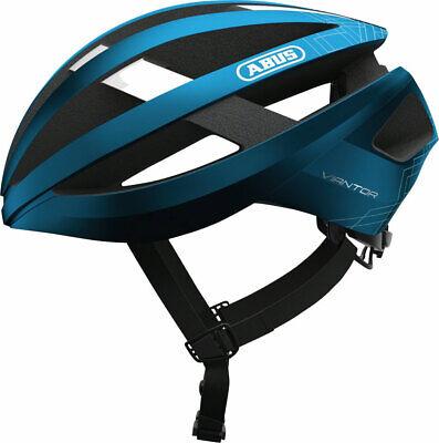 Abus Viantor Helmet - Steel Blue, Small - $89.99