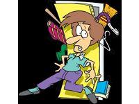 "Professional Organisor & De-clutterer. ""Jodi Sharpe at The 25th Hour"". Highlands & Moray"