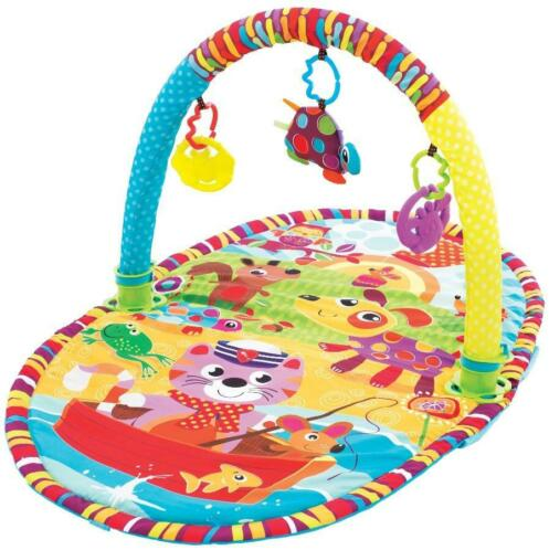 Playgro Play in the Park Activity Gym Speelkleed P0184213