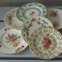 WANTED: Your Antique / Vintage / Retro Broken or Damaged Plates Caloundra Caloundra Area Preview