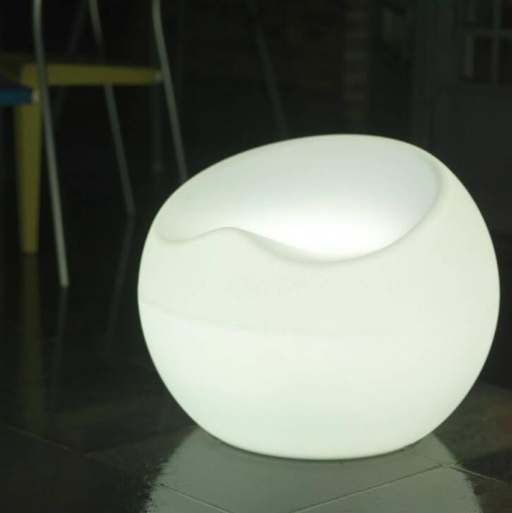 samoa seat loungestoel draadloze led verlichting