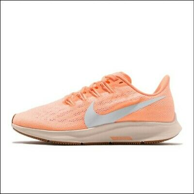 NIKE Air Zoom Pegasus 36 Womens Running trainers Yoga Gym UK 5.5 EUR 38.5