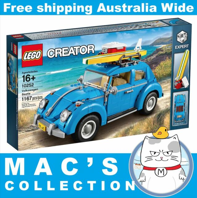 LEGO Volkswagen Beetle 10252 - in stock - ready to ship