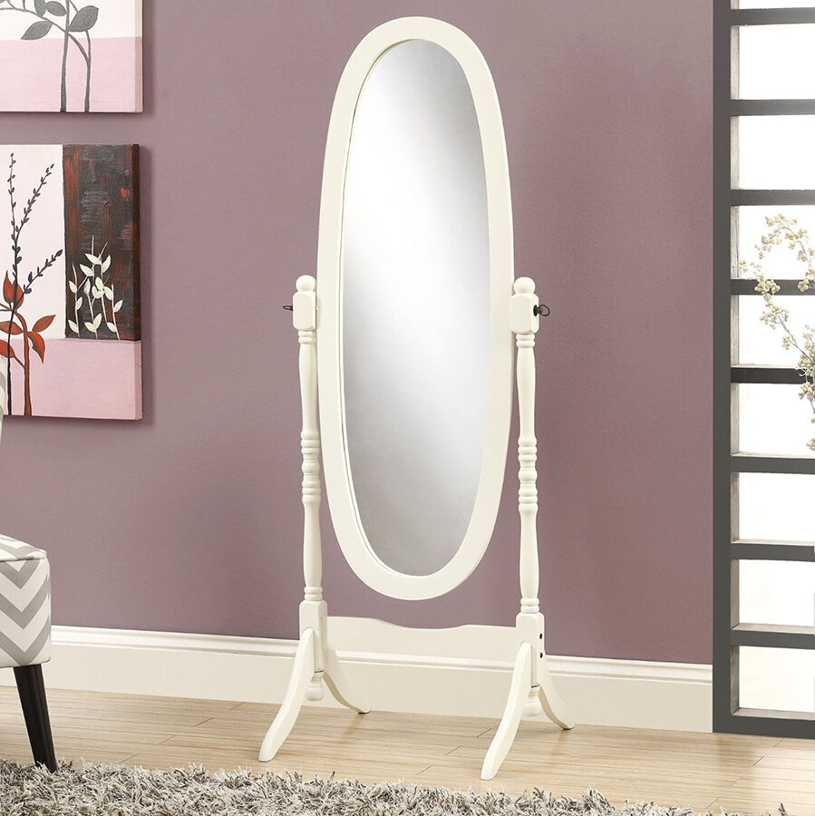 Free Standing Mirrors Come In Full Length Sizes That Are Perfect For  Checking Outfits And In Tabletop Sizes For Doing Hair And Makeup.