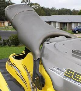 Jet Ski Jetski Seadoo Sea Doo XP Limited 951 1999 Seat $50 Morisset Lake Macquarie Area Preview
