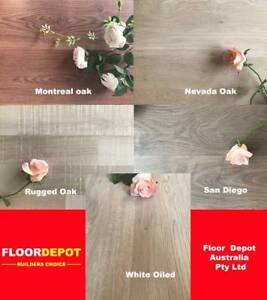 GermanyQuality 8mm Laminate Flooring/Floorboard Project Clearance