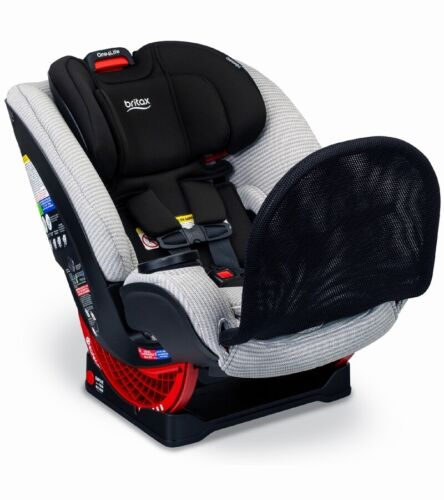 Britax One4Life ClickTight All-In-One Car Seat with Anti-Rebound Bar Clean