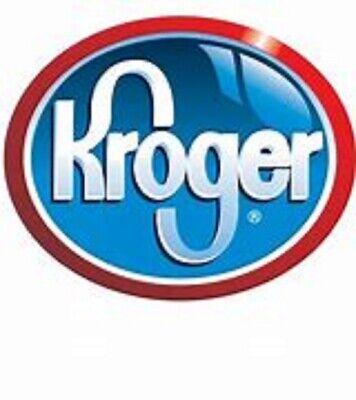 18800 Kroger Fuel Points Exp. 8/31/21