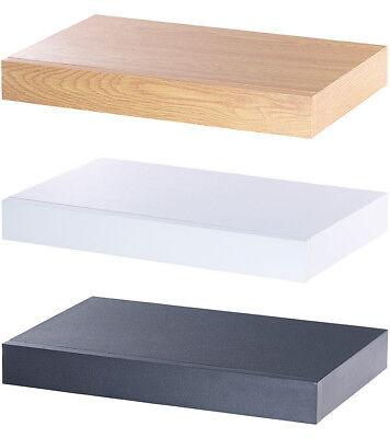 Wandregal mit Schublade | Bücherregal | Hängeregal | Regal | Nachtkästchen