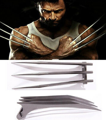 X-Men Wolverine Newest Movie Props Logan Blade Claw Paw Cosplay Creative Gift - Wolverine Cosplay