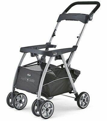 Chicco KeyFit Caddy Stroller, Black Brand New!!! Free Shipping!!!