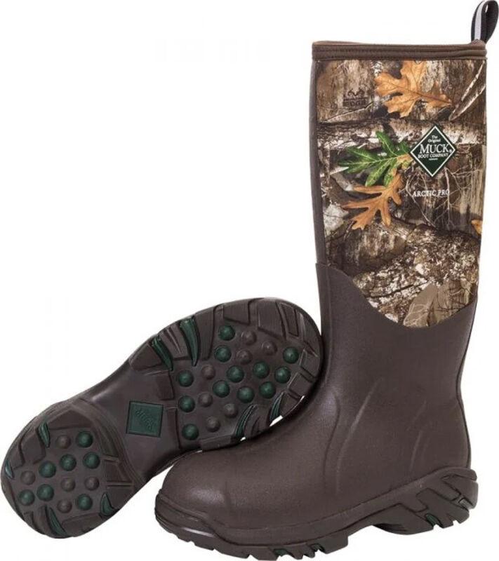 Muck Boots ACP Arctic Pro Men