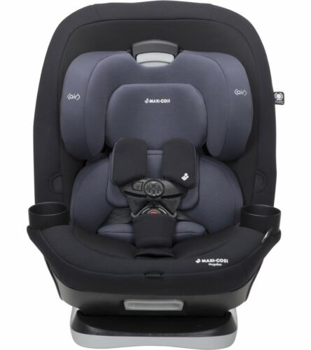 Maxi-Cosi Magellan 5-in-1 Convertible Car Seat, Midnight Slate - See Details
