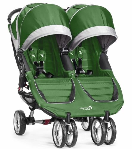 1 REPLACEMENT BABY JOGGER CITY MINI DOUBLE REAR BACK WHEEL BABY STROLLER PART