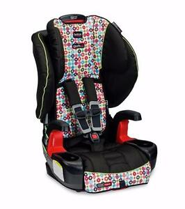*NEUF* Siège Auto Combiné Britax Frontier ClickTight - Kaleidoscope ou Cowmooflage