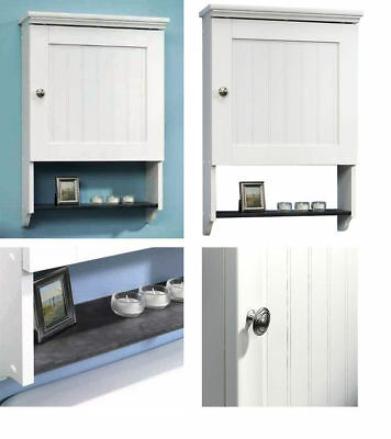 Wall Cabinet,Toilet Storage, Medicine Cabinet,Bathroom, Door Opens Left or - Left Wall Cabinet