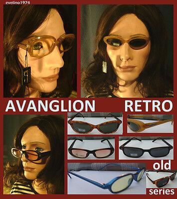 AVANGLION,Retro,Vintage,OLD STOCK, Women Glasses,Sunglasses,Italy, Buy Cheap,New