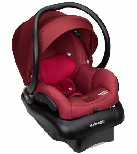 Maxi-Cosi Mico 30 Infant Car Seat - Radish Ruby (PureCosi)