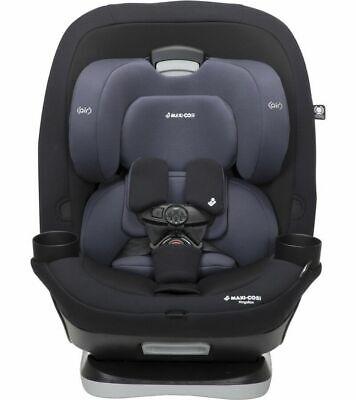 NEW W/TAGS 8/19 Maxi-Cosi Magellan 5 in 1 Convertible Car Seat - Midnight Slate