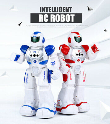Remote Control Robots For Kids (Remote Control Robots Smart Robot RC Toys Birthday Gift for Boys Girls Kids)