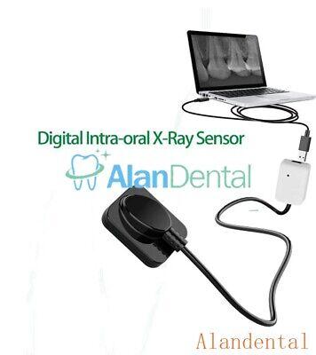 Dental Xray Intra-oral Digital Intraoral Rvg Imaging System X-ray Sensor System