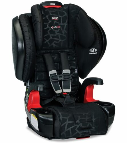 BRITAX Pinnacle ClickTight (G1.1) Harness-2-Booster Seat