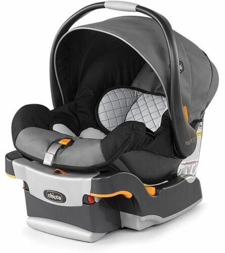 Baby Car Seat, Chicco KeyFit 30 Infant Child Safety Car Seat & Base