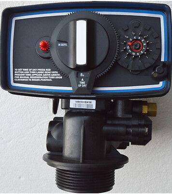 Water Purifier Control Valve Water Softening Valve Clock Control Valve Time