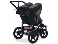 Bob revolution double buggy
